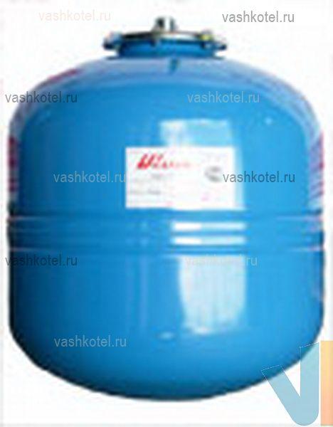 Wester Гидроаккумулятор WAV 12 л / 10 бар (сменная мембрана),