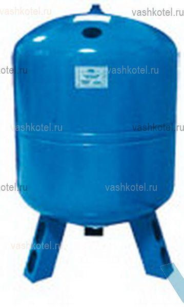 Wester Гидроаккумулятор WAV 200 л / 10 бар (сменная мембрана),