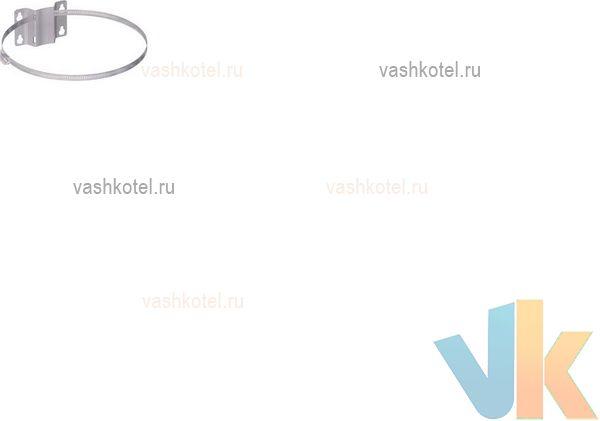 Wester Комплект крепления для мембранных баков 8-35л.,