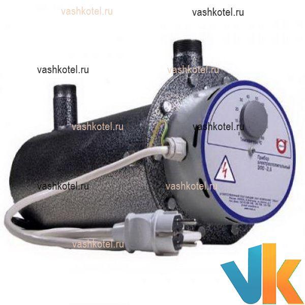 Эван Котел электрический ЭПО-2,5 (2,5 кВт) 220 В,