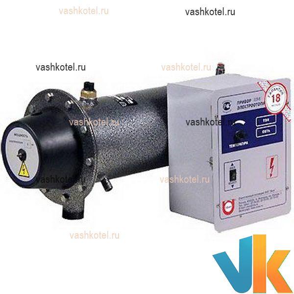 Эван Котел электрический ЭПО-4 (4 кВт) 220 В (14016+15300),