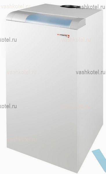 Protherm Котел чугунный Медведь 50 PLO (44,5 кВт),
