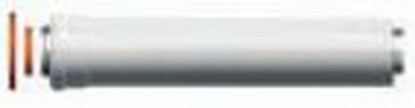 Ariston 60/100 Удлинение M/F с центрирующей пружиной, длина 0,50 м,