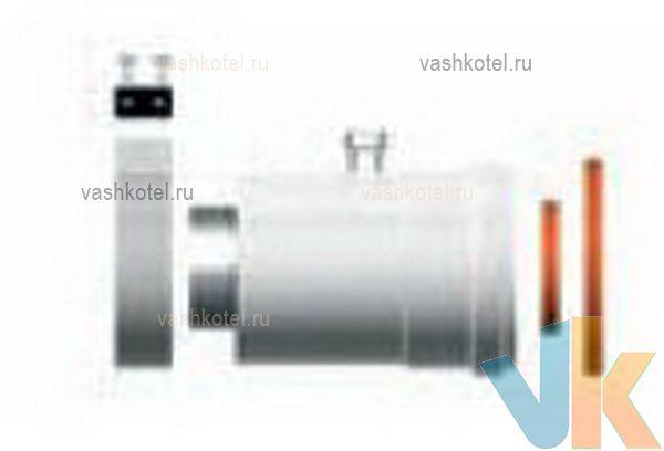Ariston 60/100 К-т для отвода конденсата,
