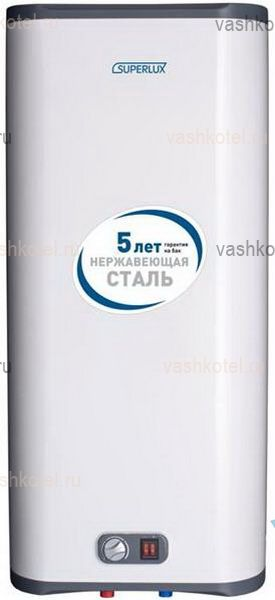 Superlux нержавейка NTS FLAT 100 V 1,5 кВт,