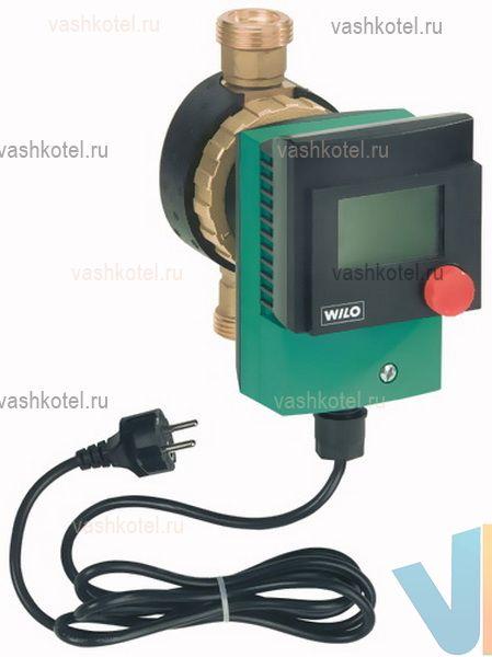 Wilo Насос Star-Z 15 TT (без гаек),