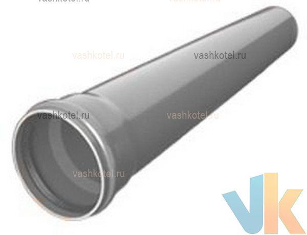 Синикон Труба ПП 2,7 мм 110 x 0,75 м,