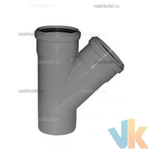 Синикон Тройник ПП 110 x 110/45°,