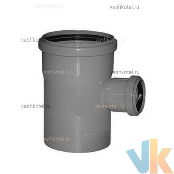 Синикон Тройник ПП 110 x 50/87°,