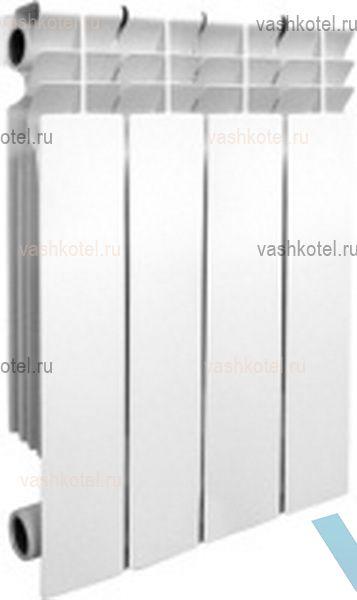 Konner Радиатор LUX 80/350 6 секц,