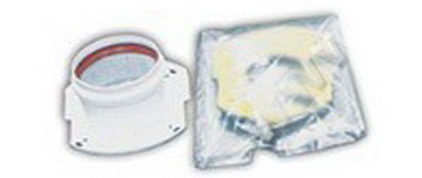 Arderia 80 Комплект фланцев (2 шт),