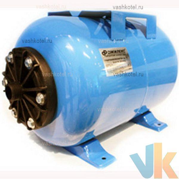 Джилекс Гидроаккумулятор 24 ГП (пластиковый фланец),