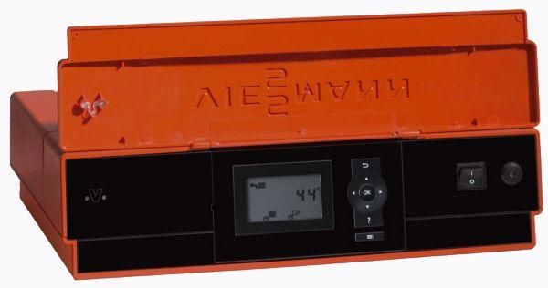 Viessmann Система регулирования Vitotronic 100 KC4В,