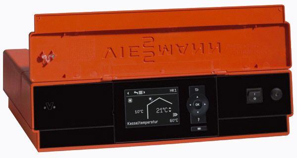 Viessmann Система регулирования Vitotronic 200 KO2B,