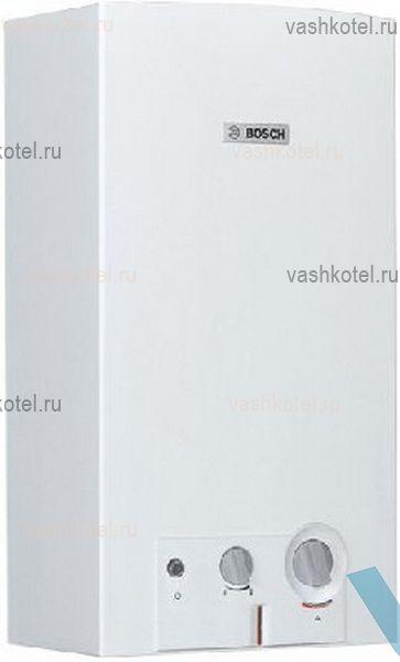 Bosch Колонка газовая GWH 13-2 CO B,