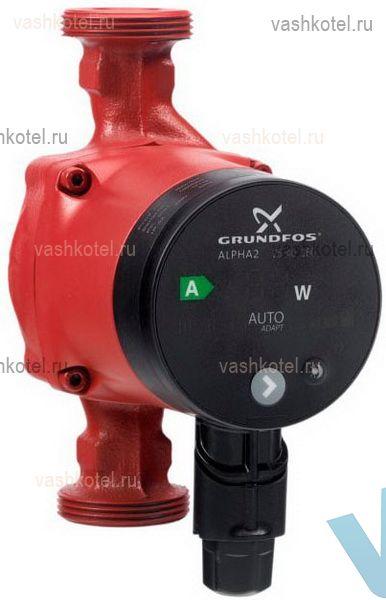 Grundfos Насос Alpha2 25-40 180,