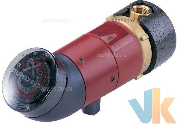 Grundfos Насос UP 15-14 BU 1х230 V с таймером,