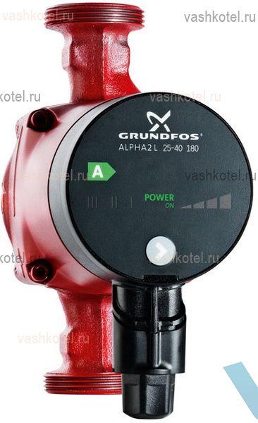 Grundfos Насос Alpha2 L 25-40,