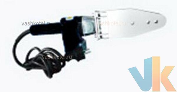 Fusitek Комплект сварочного оборудования 20-63 с фиксированной t,