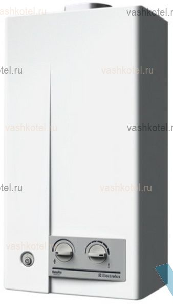 Electrolux Колонка газовая GWH 285 ERN NanoPro,