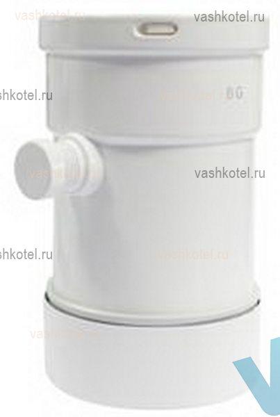 Baxi 60/100 Коаксиальный комплект для слива конденсата,