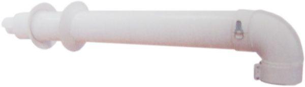 Conti 60/100 К-т коаксиальный 0,75 м (VAILLANT-ARISTON),