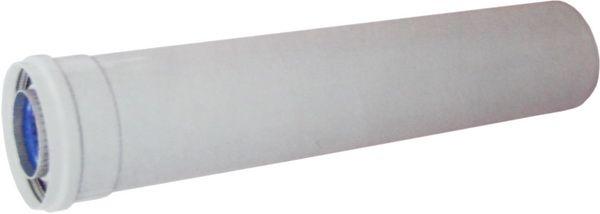 Conti 60/100 Труба коаксиальная 0,50 м,