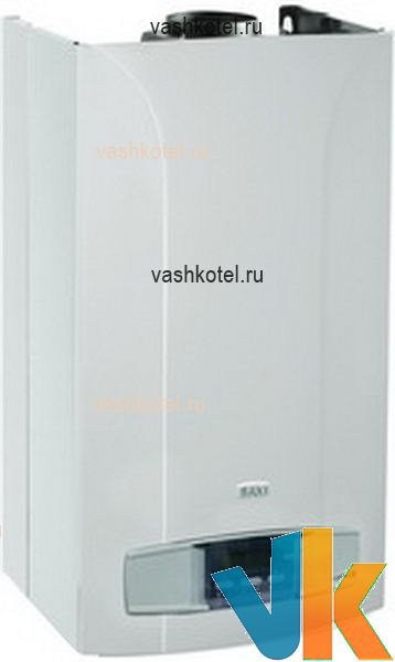 Baxi Котел LUNA-3 280 Fi,