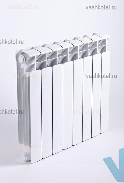 RIFAR Радиатор биметаллический B500 04 секции,