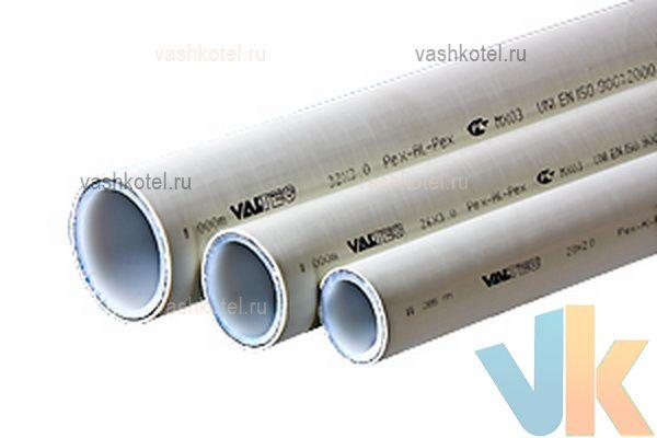 Valtec Труба м/п VALTEC 16 (2,0) бухта 100 м,