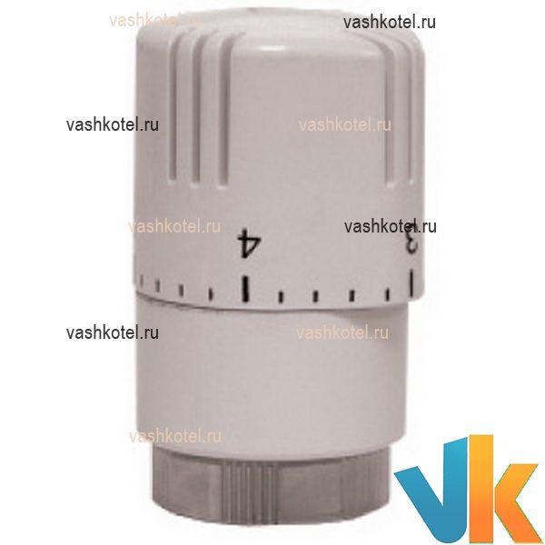 Valtec Термоголовка диап. регул-ки 6,5 - 27,5°C твердотельная,