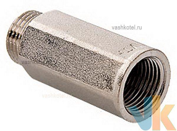Valtec Удлинитель 1/2 вн. х 10 мм,