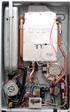 Arderia Котел настенный ARDERIA ESR 2.20 FFCD, Coaxial (23,3 кВт),